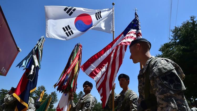 ¿Podría Corea del Sur enfrentarse a Pionyang sin la intervención militar de EE.UU.?