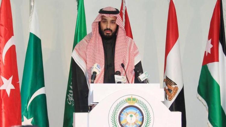 """Inteligencia alemana: """"El arrogante ministro de Defensa de Arabia Saudita está jugando con fuego"""""""