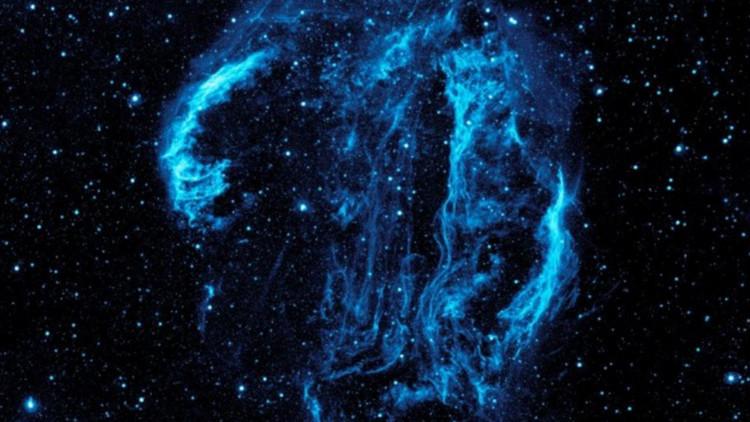 Astrónomos creen haber descubierto un cementerio de las primeras estrellas del universo