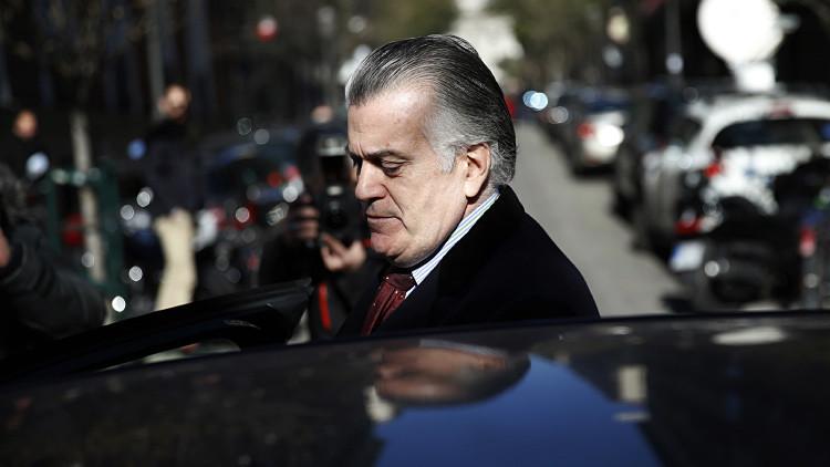 Bárcenas asegura tener un vídeo de Rajoy recibiendo dinero negro