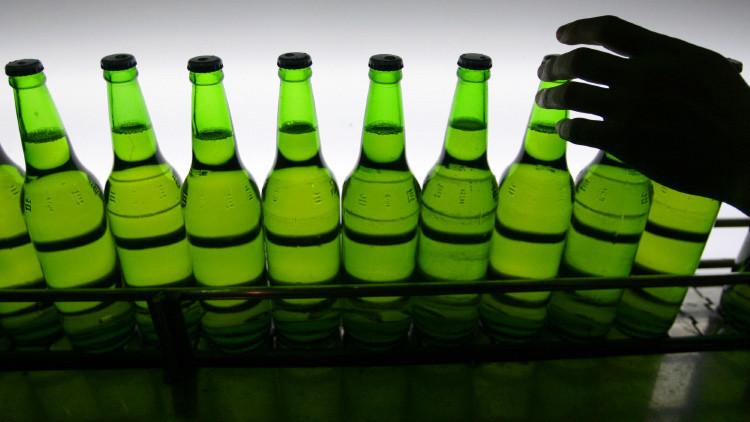 Presentan una bebida que embriaga sin perjudicar la salud