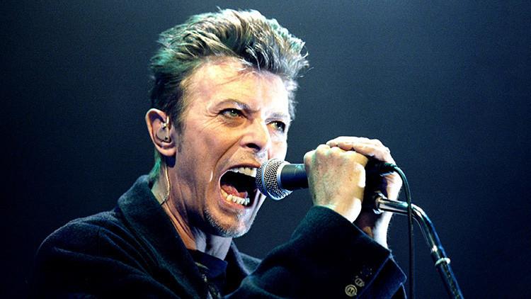 Muere el legendario músico inglés David Bowie