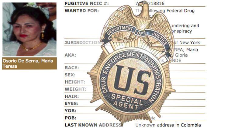 Uno menos, faltan dos: ¿A quiénes busca ahora la DEA tras la captura de 'El Chapo'?