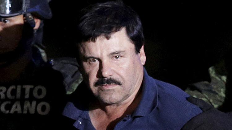 5 cosas que ha revelado la entrevista a 'El Chapo' realizada por Sean Penn