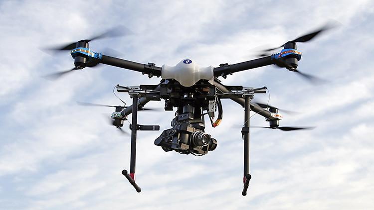 Los terroristas pueden usar drones para atacar centrales nucleares
