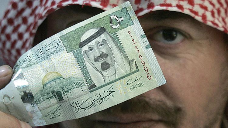 ¿Cúando se agotarán las arcas de Arabia Saudita?