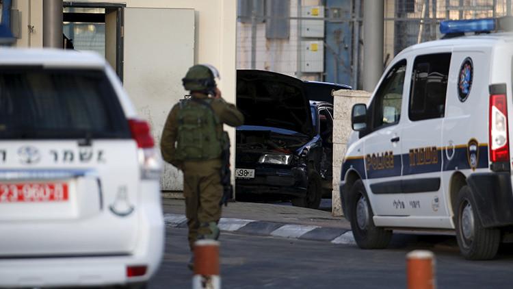 Haaretz desmiente la información sobre la existencia de fuego en una iglesia de Jerusalén