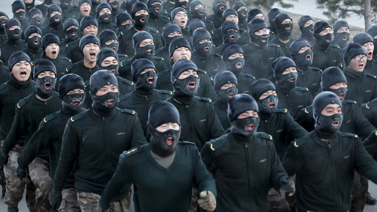 Cambio de modelo: China avanza en las reformas de su sistema militar