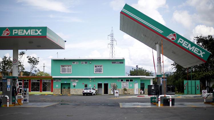 El precio del petróleo mexicano cae por debajo de su costo de producción