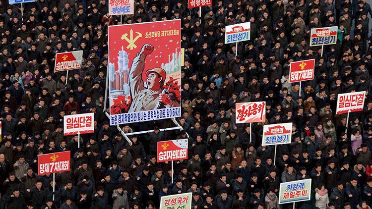 """Corea del Norte, dispuesta a """"borrar de la faz de la Tierra a EE.UU."""""""