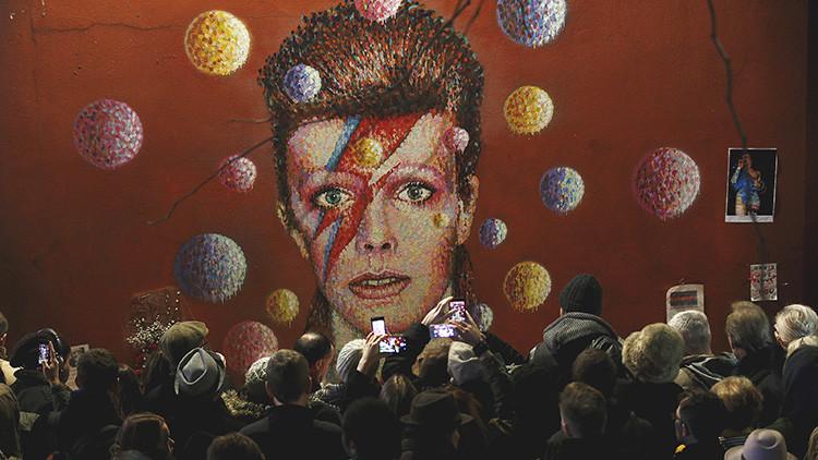 ¿Cómo predijo David Bowie el futuro de Internet hace 16 años?