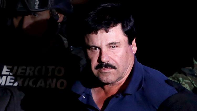 La revista 'Rolling Stone' publica la versión completa de la entrevista de Sean Penn con 'El Chapo'