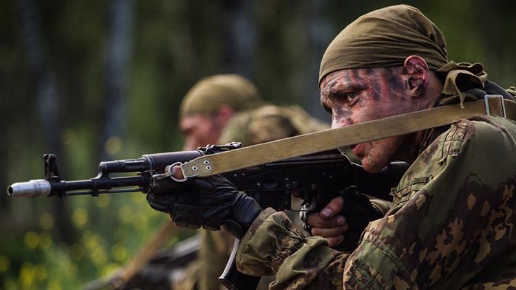 Rusia creará tres nuevas divisiones en su frontera occidental en medio del avance de la OTAN