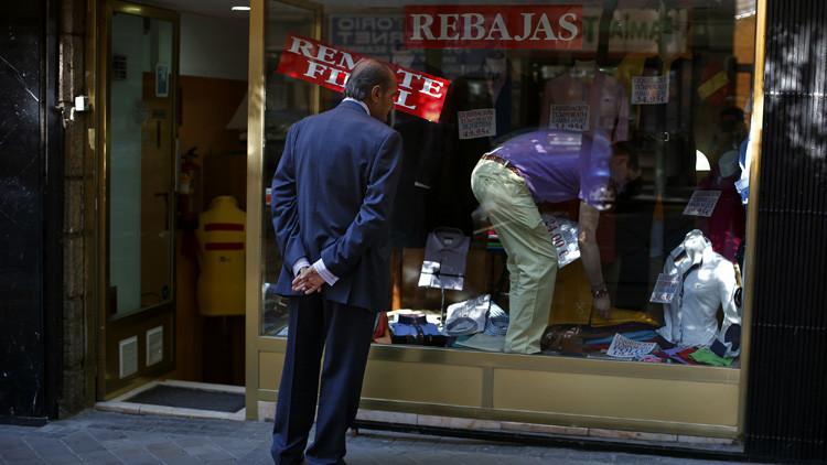 """""""¡Véndalo todo!"""" El Royal Bank of Scotland advierte que 2016 será """"un año catastrófico"""""""