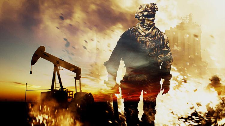 Las guerras del petróleo que acabaron en desastre
