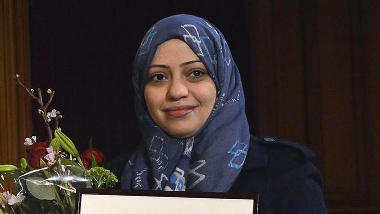 Arabia Saudita detiene a Samar Badawi, destacada defensora de los derechos humanos
