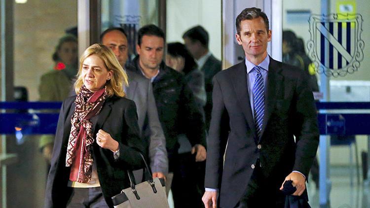 España: un tribunal examinará los correos de Urdangarin al rey Juan Carlos y a Corinna