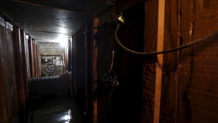 Así estuvo 'El Chapo' a punto de volver a escapar por un túnel secreto