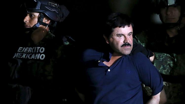 Exjefe de sicarios de Escobar expone los errores que llevaron a la captura de 'El Chapo' Guzmán