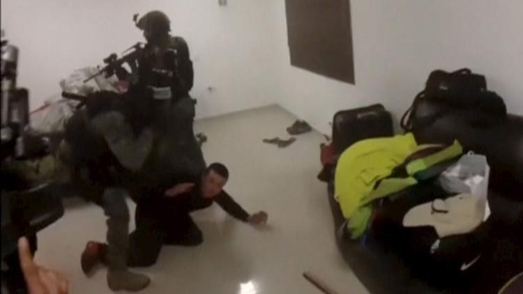 México toma medidas extraordinarias para prevenir la tercera fuga de 'El Chapo'