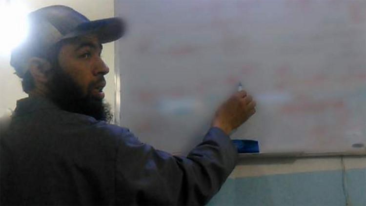 Video: Conozca 'la universidad de terror' del Estado Islámico