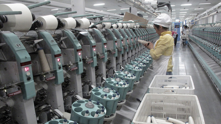 ¿China resucita? El crecimiento de sus exportaciones podría indicar su resurgimiento económico