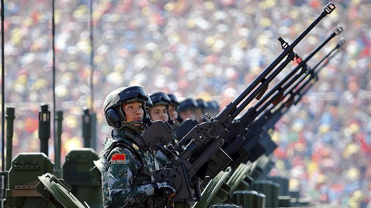 ¿De qué lado estará China en la lucha contra el Estado Islámico?