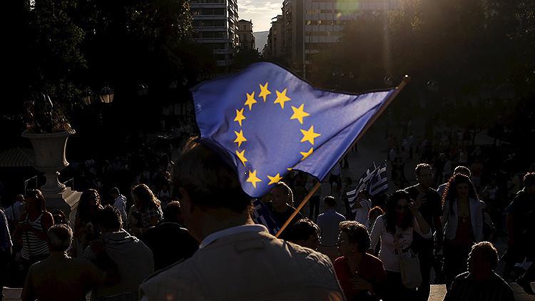 """""""EE.UU. ve que Europa no es capaz de hacer frente a la crisis migratoria"""""""