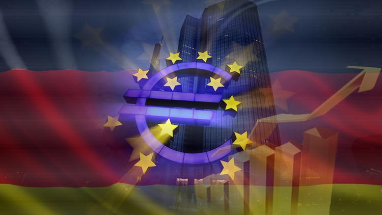 ¿Cuáles son las causas del 'milagro' de la economía alemana en 2015?