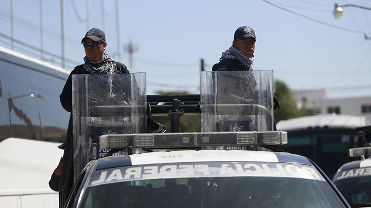 Video: Secuestran a 17 personas y ejecutan a cuatro durante una boda en México