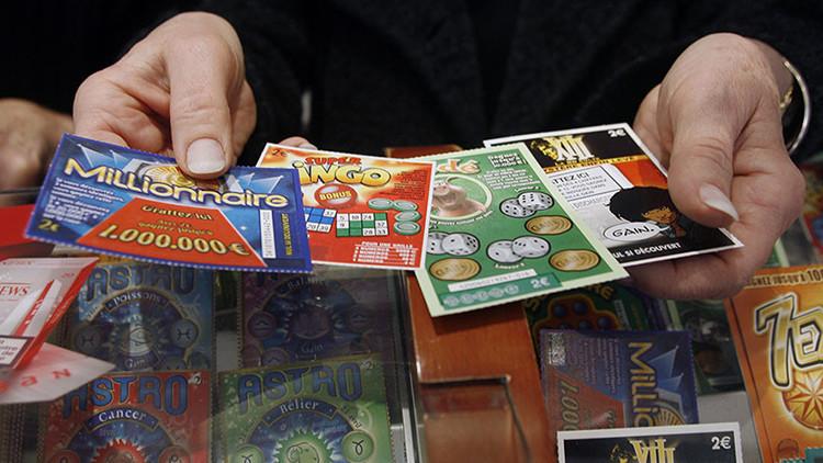 De inmigrante a millonario: un refugiado sirio gana un millón de euros en una lotería francesa