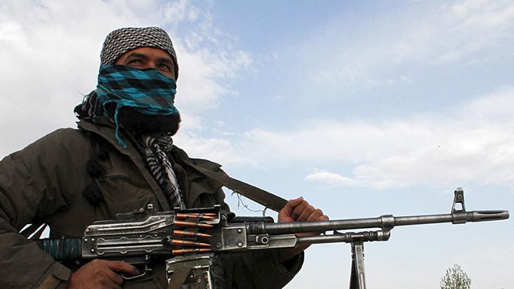 China tiene la clave del rompecabezas afgano