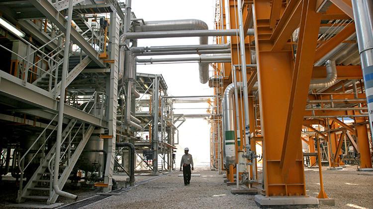 Conozca la mujer que definirá el futuro del petroleo de Irán