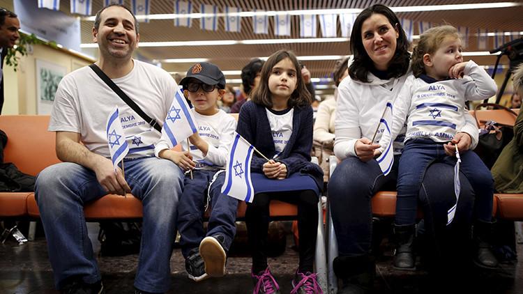 ¿Regreso a la tierra prometida? Por qué los judíos huyen de Europa a Israel
