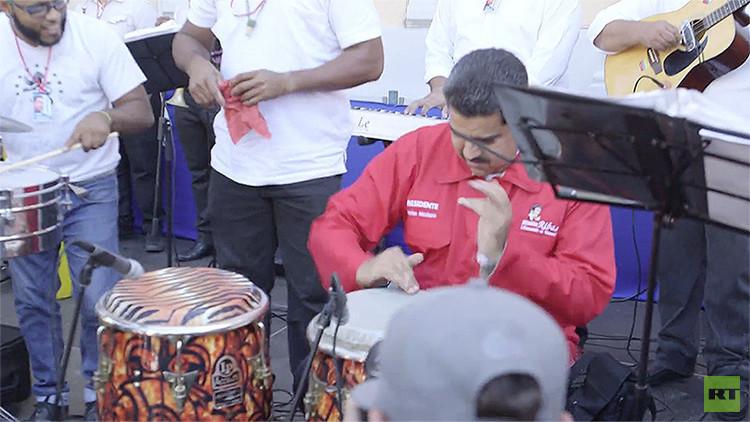 ¿Cómo es un día en la vida del presidente Nicolás Maduro?: La respuesta, en este Especial de RT