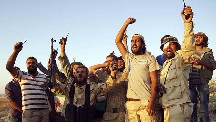 """""""Sunistán"""", ¿el nuevo plan de EE.UU. para Siria?"""