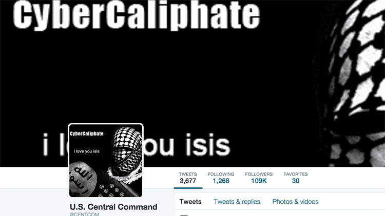 El Estado Islámico crea su propia aplicación para comunicaciones secretas