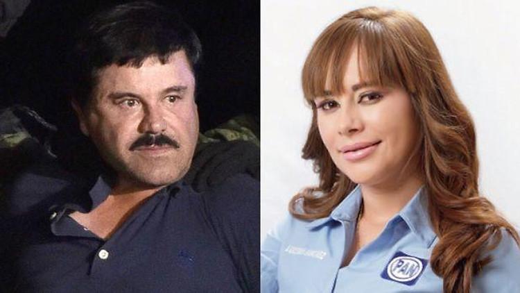 La política mexicana que sedujo a 'El Chapo'