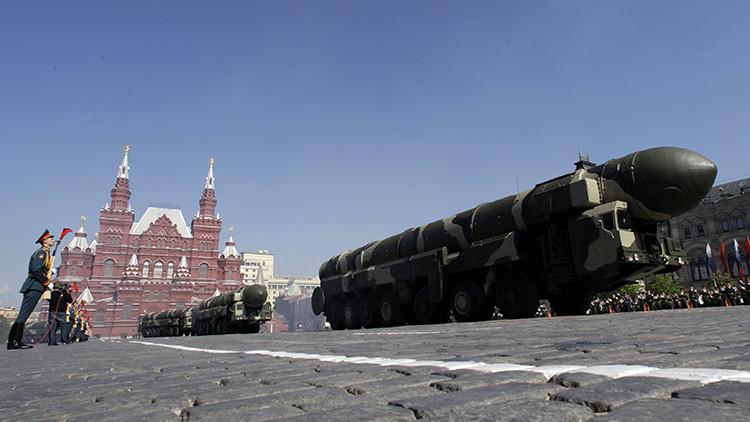 """Hay que tomar en serio a Rusia"""