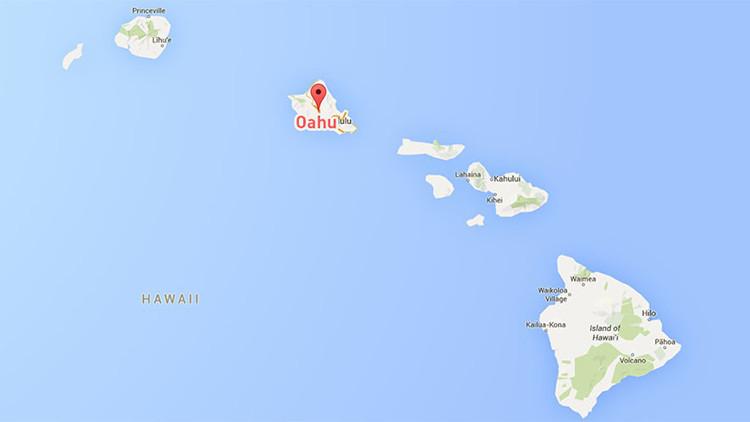 12 muertos tras chocar dos helicópteros militares en las costas de Hawái