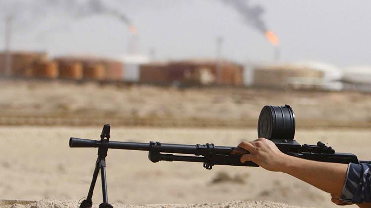 Cómo la caída del petróleo lubrica los engranajes del caos mundial