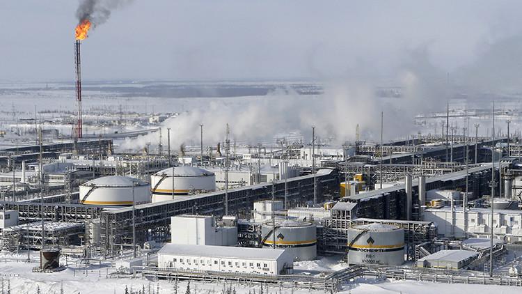 Medios alemanes: El petróleo ruso rompe con el dólar y con la hegemonía de EE.UU.