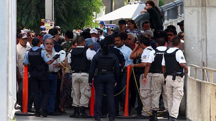 Renace la vigilancia biométrica en la frontera entre EE.UU. y México