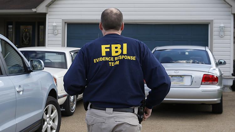 El FBI arresta a uno de los diez criminales más buscados en EE.UU.