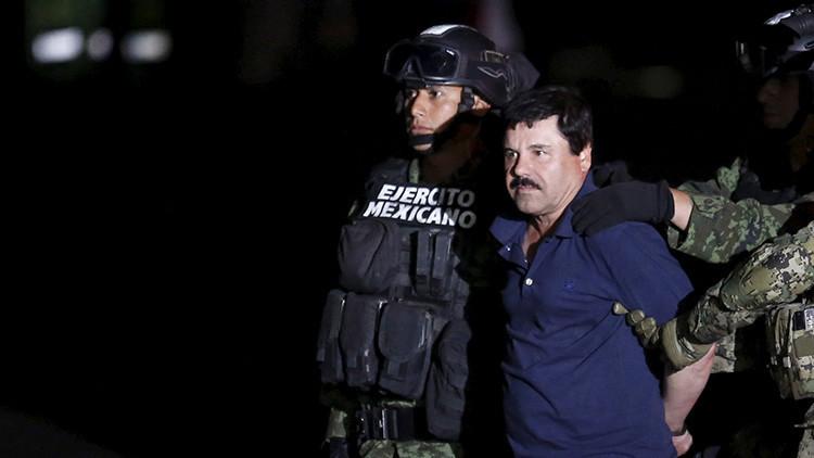 """Exjefe de sicarios de Pablo Escobar: """"Kate del Castillo  fue la perdición para 'El Chapo'"""""""