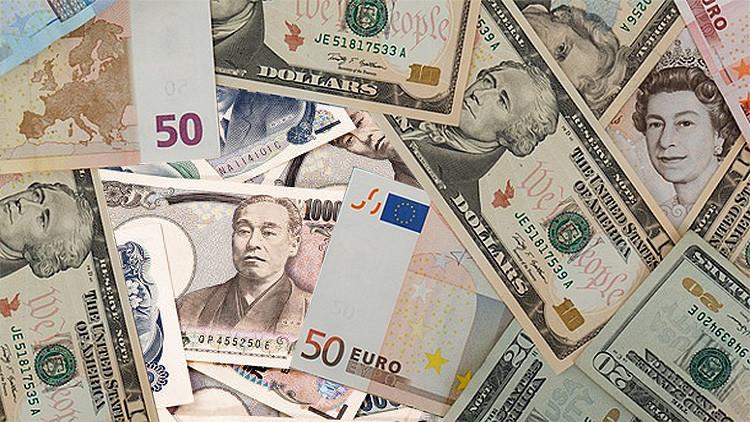 Bloomberg predice una nueva guerra de divisas