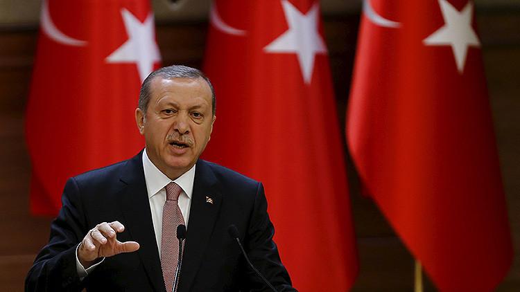"""""""El pueblo turco se encuentra en estado de 'shock'"""""""