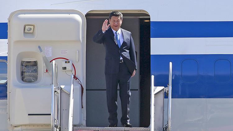 Irán, Siria o Arabia Saudita: ¿Ha decidido China por quién apostará en Oriente Medio?