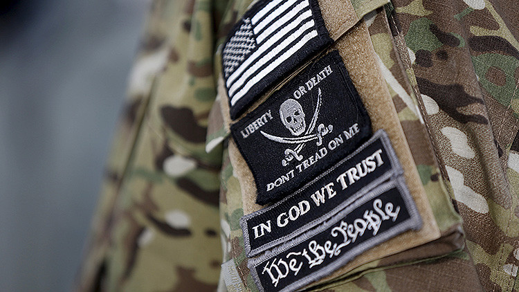 Aumentan las milicias extremistas que buscan derrocar al Gobierno de EE.UU.