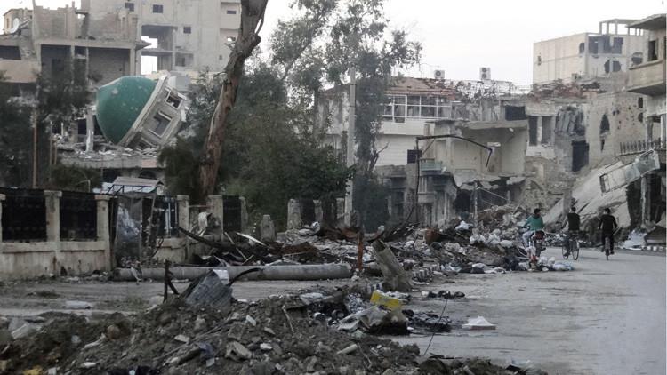 El Estado Islámico mata al menos a 250 personas en el nordeste de Siria